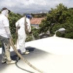 New Orleans Radiant Barrier -Star Spray Foam