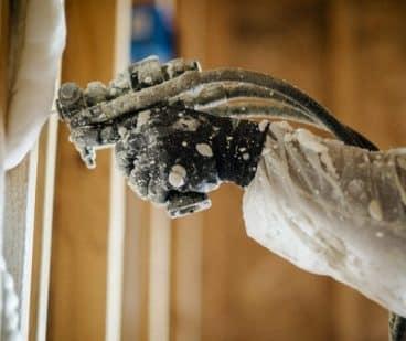 Cellulose Insulation Service New Orleans - Star Spray Foam