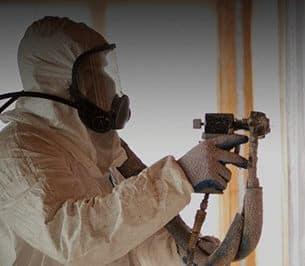 New Orleans Spray Foam Contractors