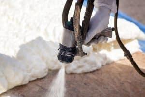 How is Floor Insulation Installed